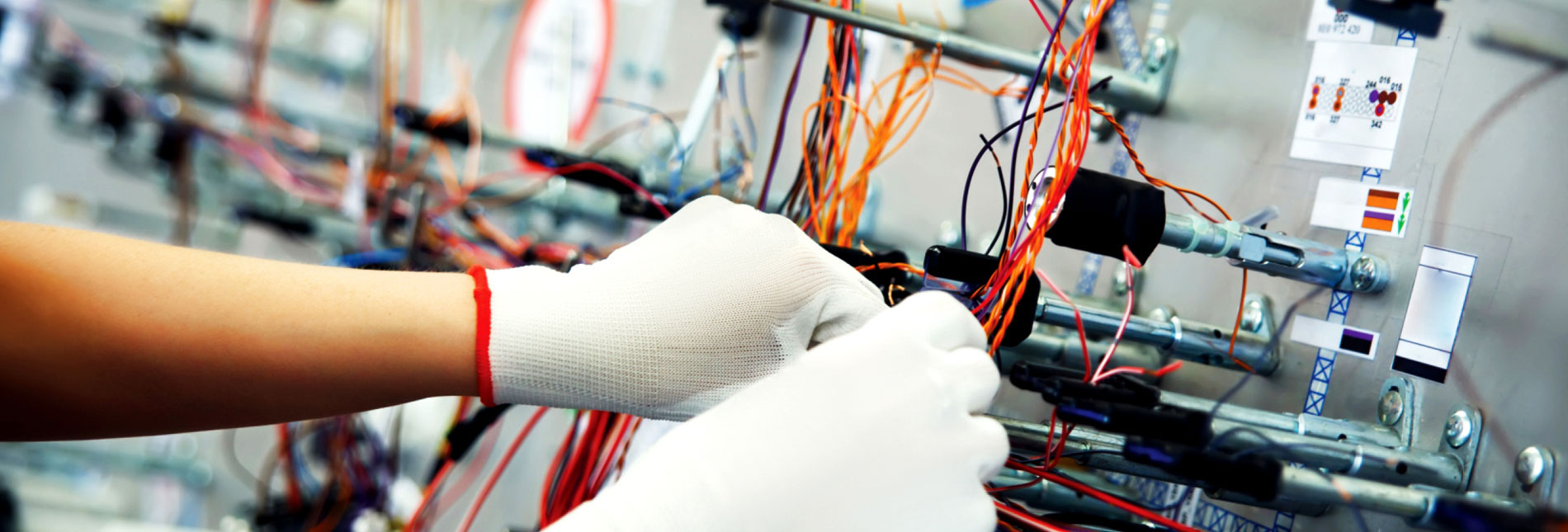 Electrical Engineering Services Plc Vfd Programming Services